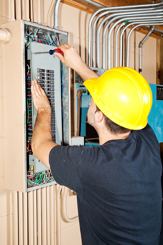 Electrician Plano