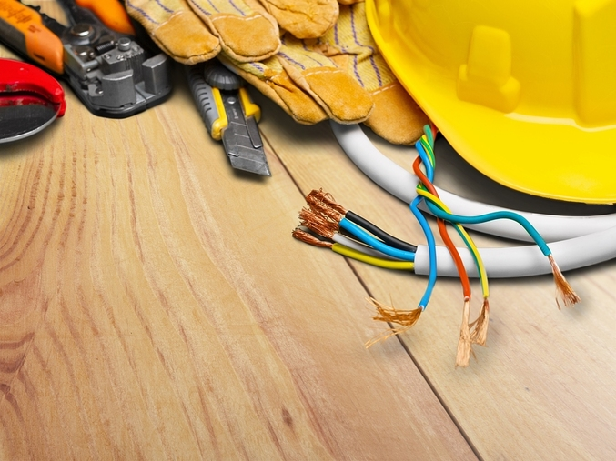 Certified Plano Electrician Service